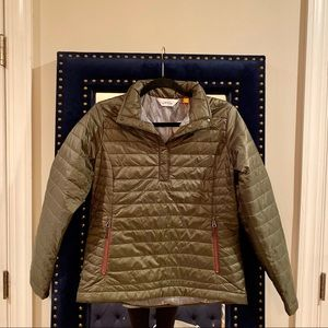 Orvis Pullover Jacket